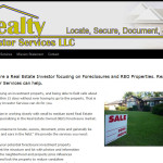 Realty investor Services LLC