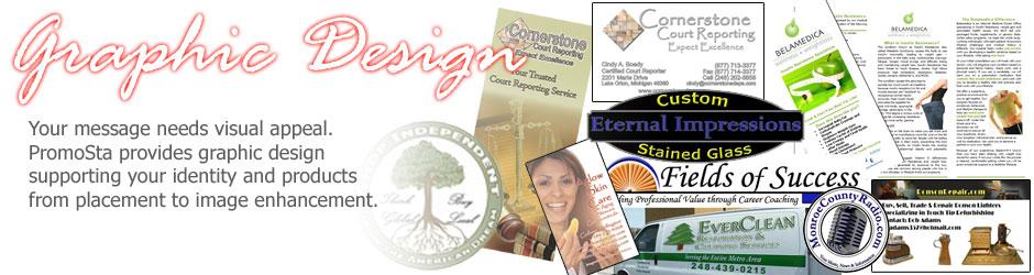 St. Augustine Florida Graphic Designer