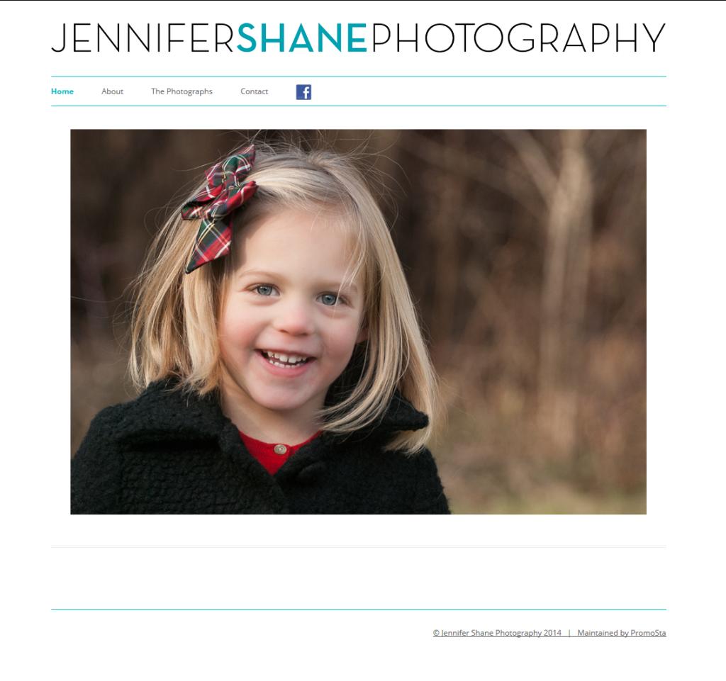 Jennifer Shane Photography